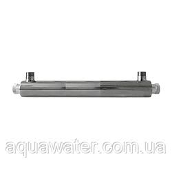 Система ультрафіолетового знезараження Ecosoft UV E-480