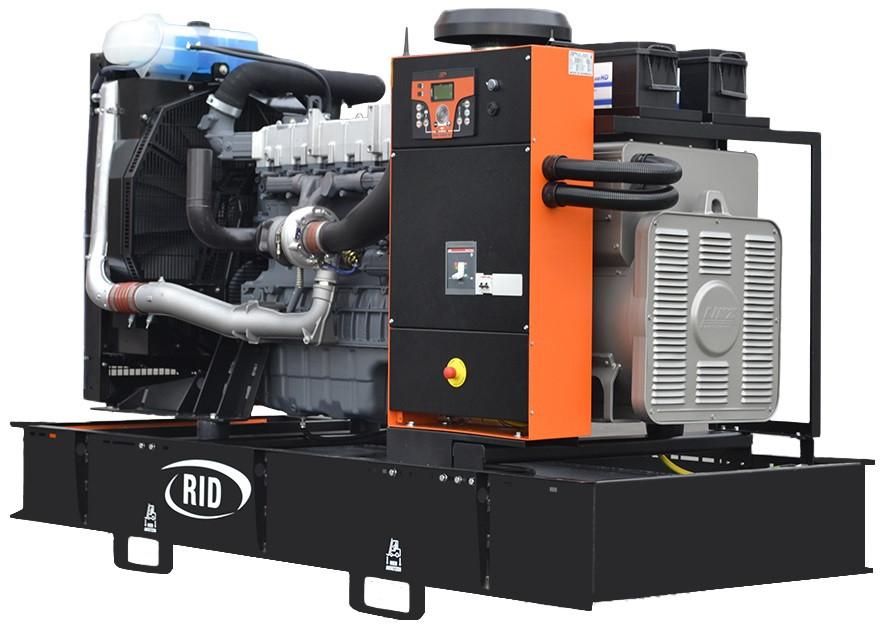 RID 900 G-SERIES (720 кВт)