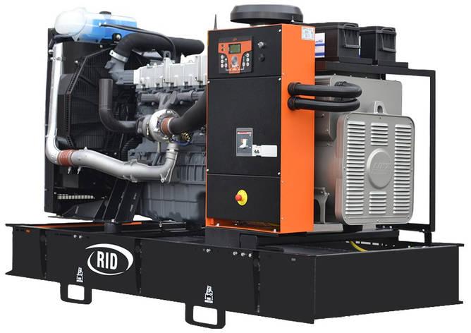 RID 900 G-SERIES (720 кВт), фото 2
