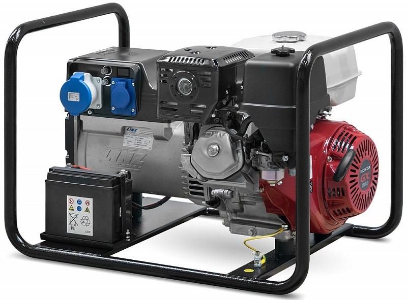 RID RH 5001 E (5 кВт)