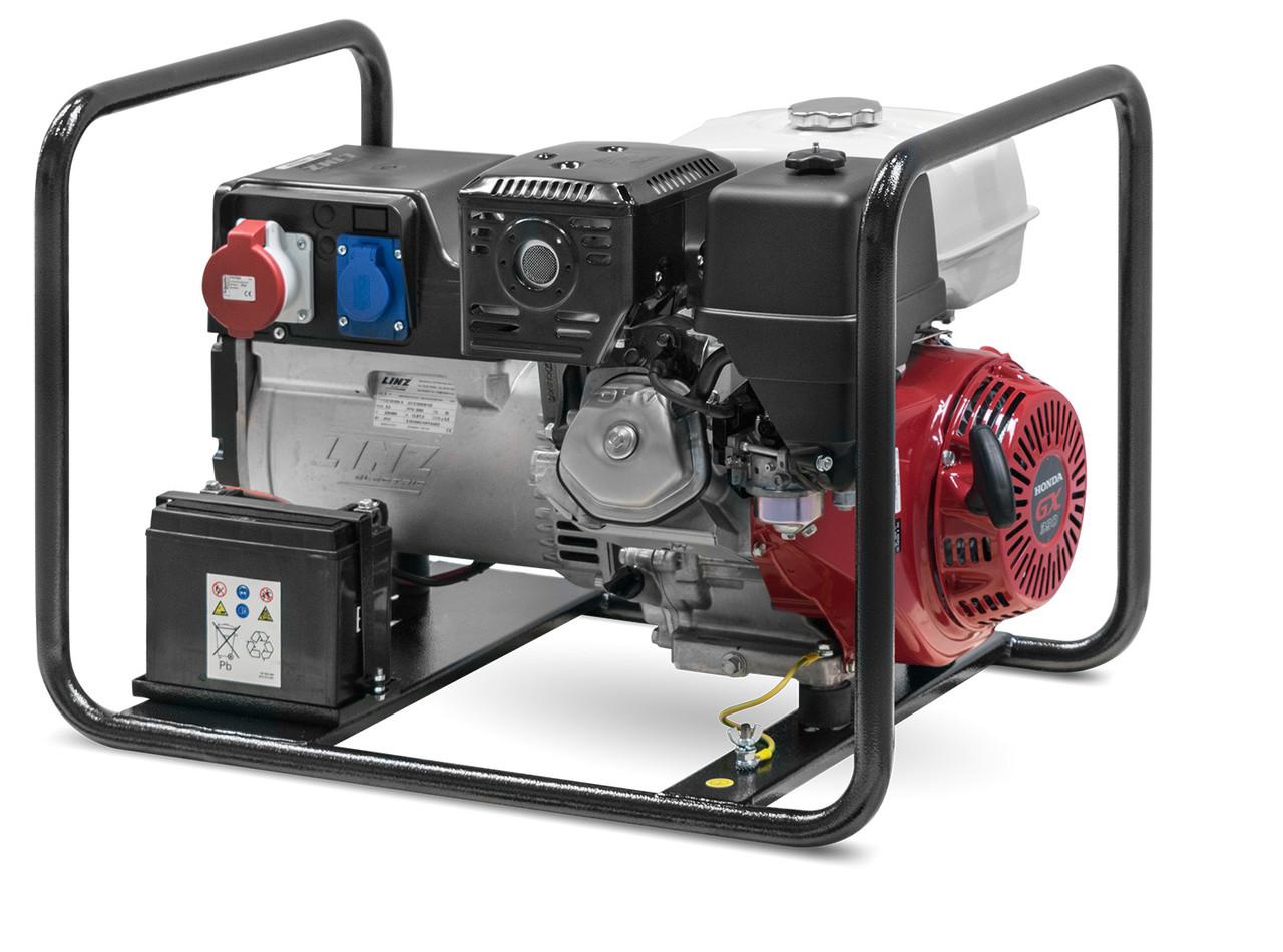 RID RH 7000 E (5.6 кВт)