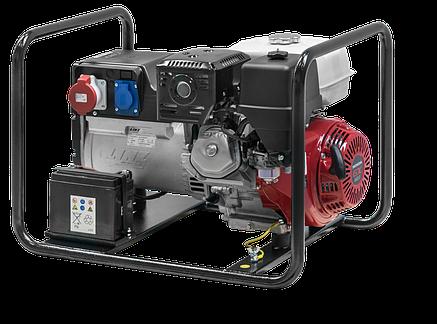 RID RH 7000 E (5.6 кВт), фото 2