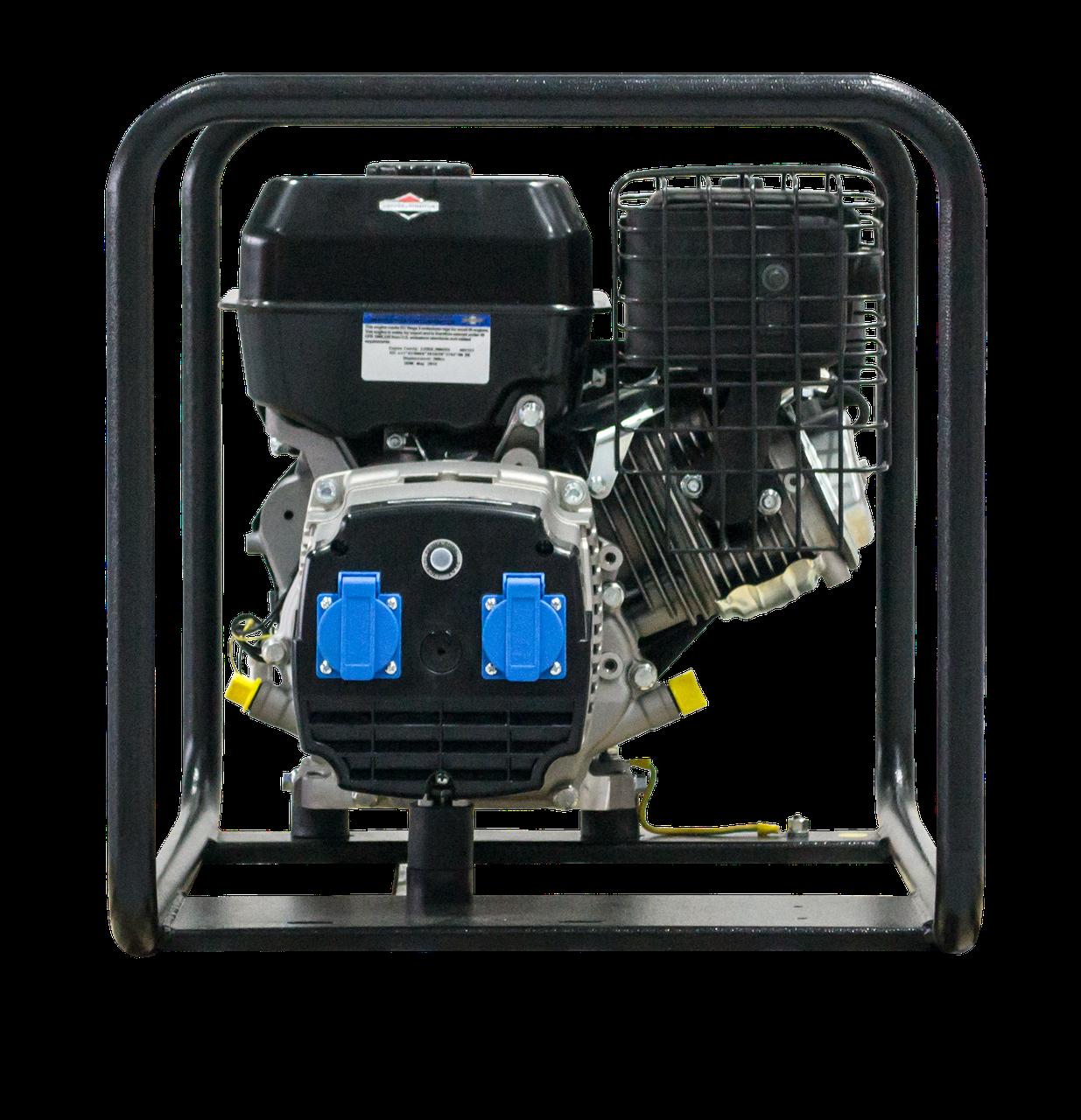 RID RS 5001 (5 кВт)
