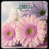 Весы напольные Scarlett SC-BS33E049, фото 1