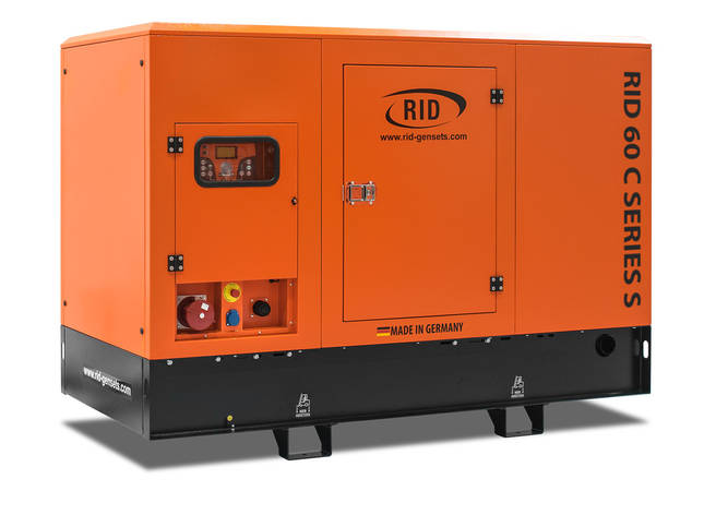 RID 60 C-SERIES S (48 кВт), фото 2