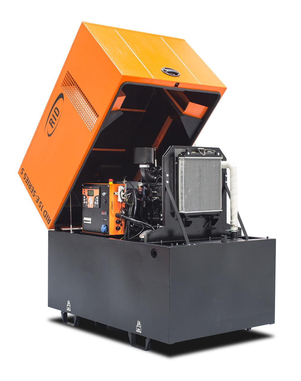 RID 15/1 E-SERIES S (15 кВт)