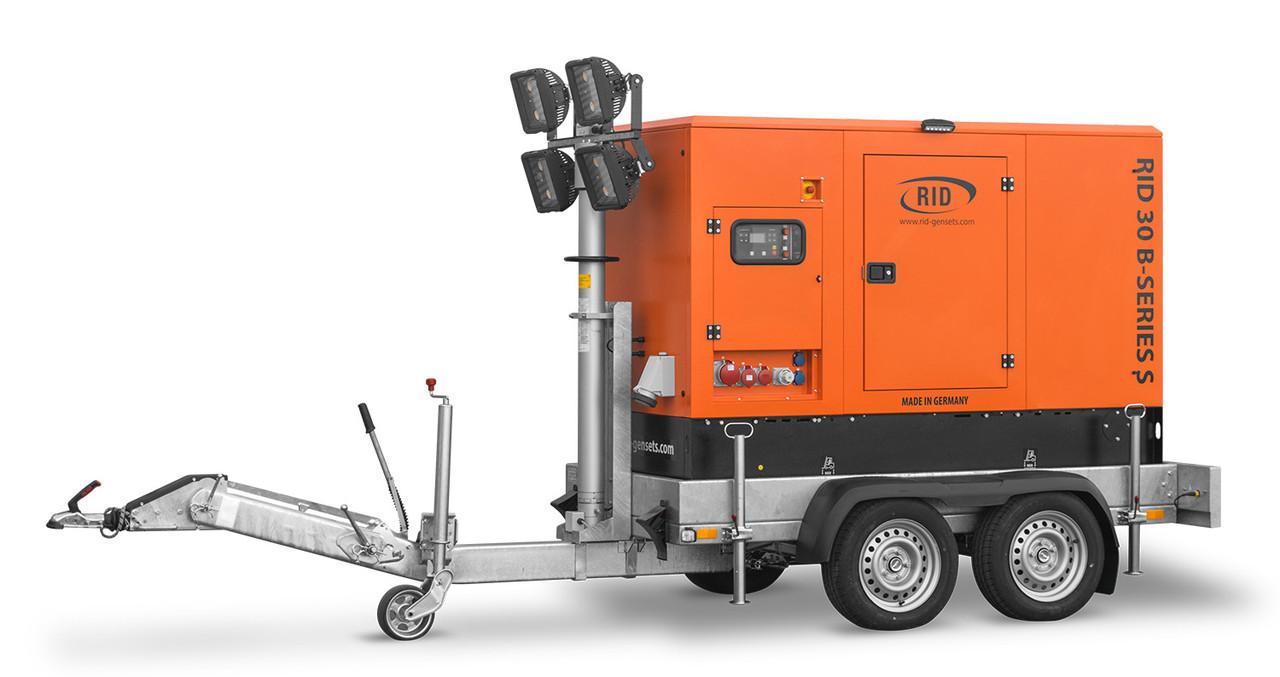 ⚡ RID 30 S-SERIES S (24 кВт)
