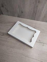 Коробка для пряників 15.2*15.2*2.6 см