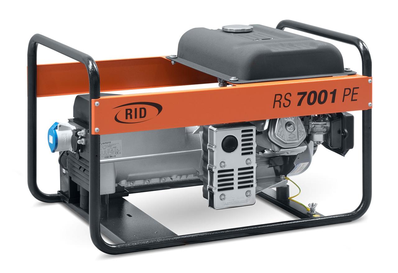 RID  RS 7001 PE (7,0 кВт)