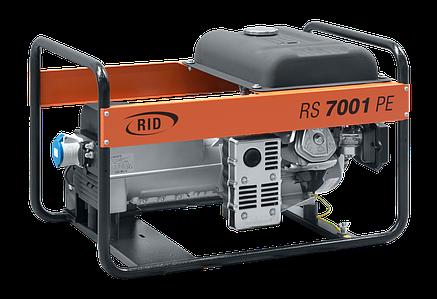 RID  RS 7001 PE (7,0 кВт), фото 2