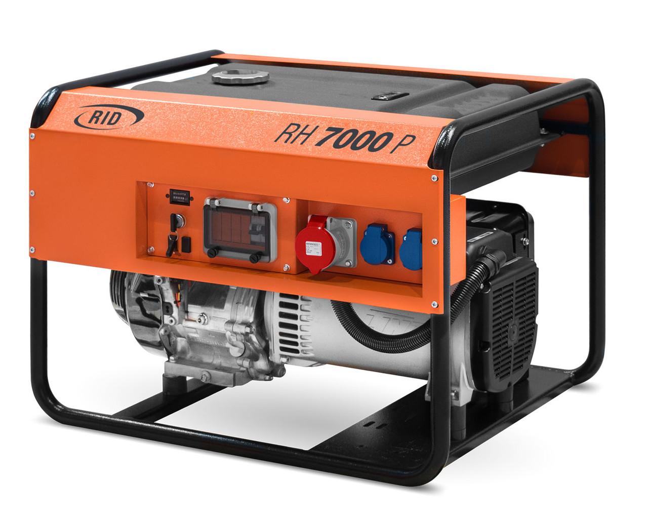 RID RH 7000 P (5,6 кВт)