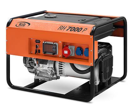 RID RH 7000 P (5,6 кВт), фото 2