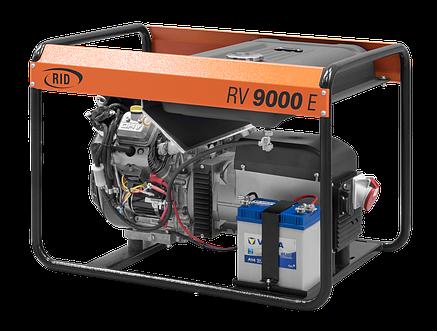 RID RV 9000 E (7.2 кВт), фото 2