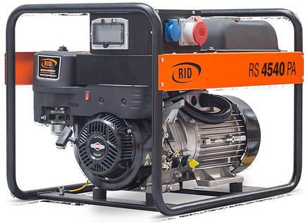 RID RS 4540 PA (3.2 кВт), фото 2