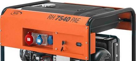 RID RH 7540 PAE (5.2 кВт), фото 2
