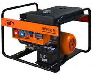 RID RV 9540 ER (7.2 кВт)