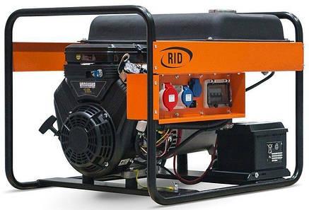RID RV 9540 ER (7.2 кВт), фото 2