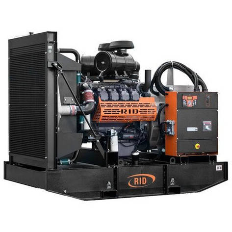 RID 550 G-SERIES (440 кВт), фото 2