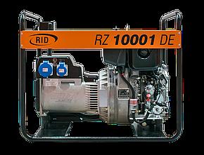 RID RZ 10001 DE (10.0 кВт), фото 2