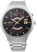 Годинник чоловічий Orient FEU00002BW