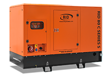 RID 80 C-SERIES S (64 кВт)