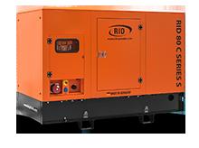 RID 80 C-SERIES S (64 кВт), фото 2