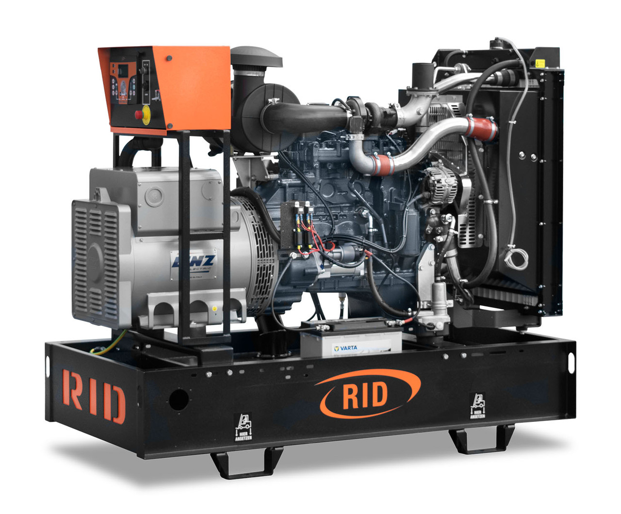 RID 100 C-SERIES (80 кВт)
