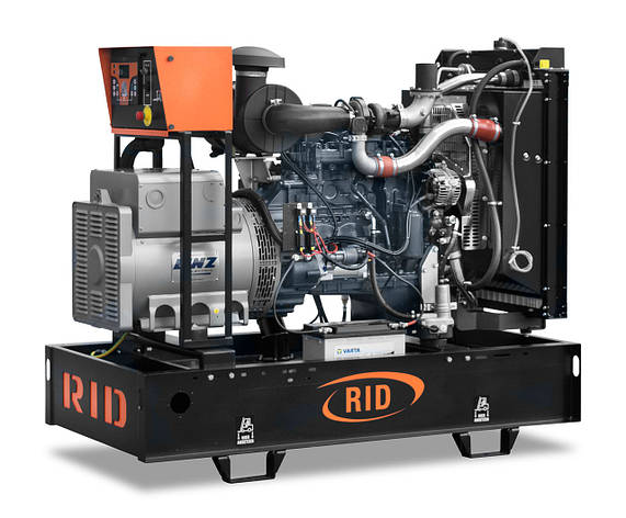 RID 100 C-SERIES (80 кВт), фото 2