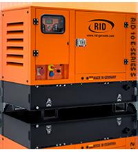 RID 10/1 E-SERIES  S (10 кВт), фото 2