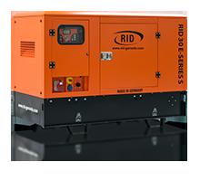 RID 30 E-SERIES S (24 кВт)