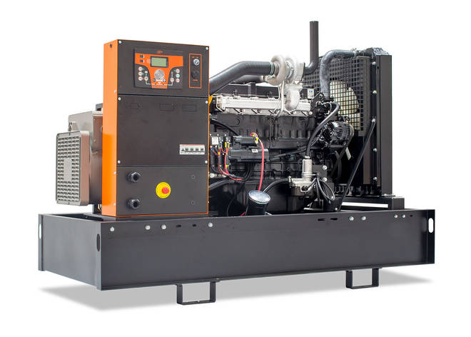 RID 750 E-SERIES (600 кВт), фото 2