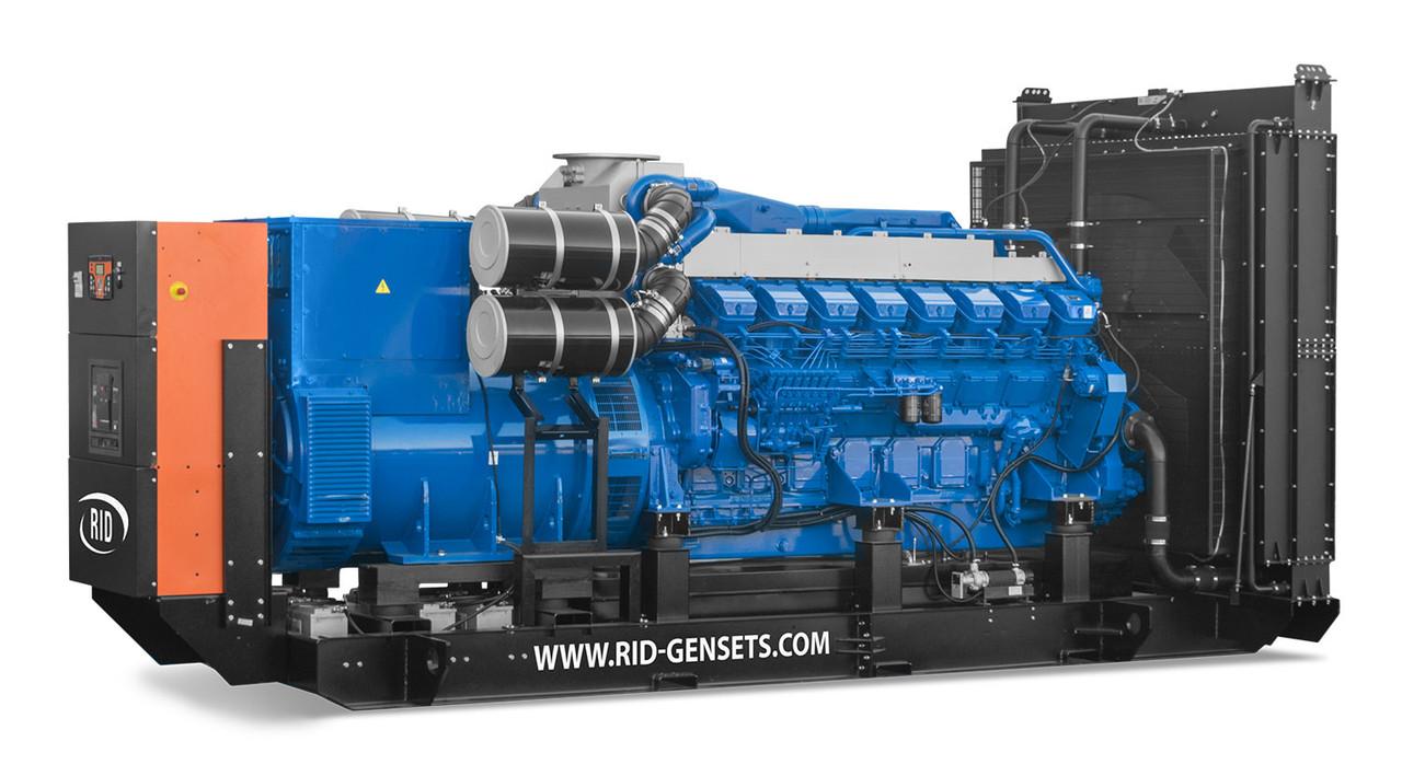 RID 1500 E-SERIES (1200 кВт)