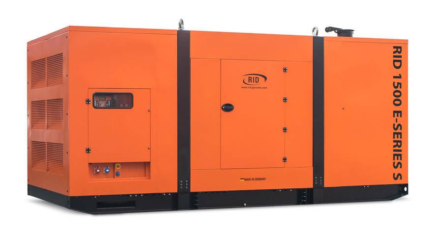 RID 1500 E-SERIES S (1200 кВт), фото 2