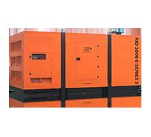 RID 1700 E-SERIES S (1360 кВт), фото 2