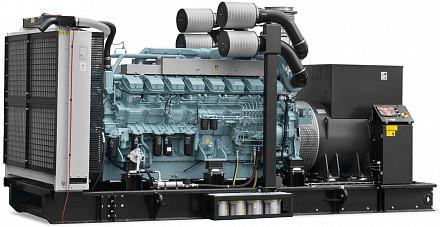 RID 2000 E-SERIES (1600 кВт)