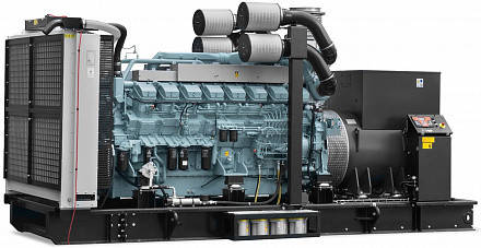 RID 2000 E-SERIES (1600 кВт), фото 2