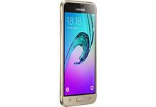 Смартфон Samsung Galaxy J3 J320H Gold Stock A-, фото 2