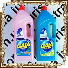 Засіб для миття посуду Gala 1000 мл.