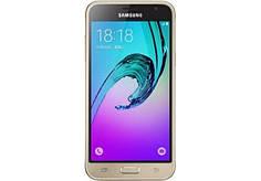 Смартфон Samsung Galaxy J3 J320H Gold Stock B-