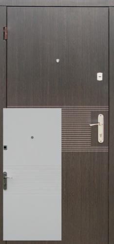 Входные двери Лайн