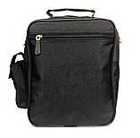 Мужская вместительная сумка через плече (W-2665), фото 3