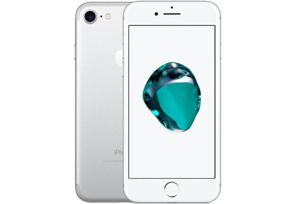 Смартфон Apple IPhone 7 128 GB Silver Stock B