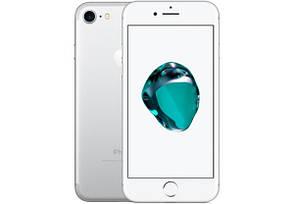 Смартфон Apple IPhone 7 128 GB Silver Stock B, фото 2