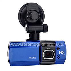 Автомобильный видеорегистратор  DVR  550(хороший видеорегистратор автомобильный)