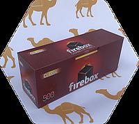 Гильзы для набивки сигарет FireBox 500 шт Сигаретные Гильзы Для Сигарет