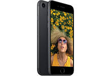 Смартфон Apple IPhone 7 128 GB Black Stock B-, фото 2