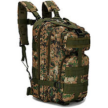 Мужской рюкзак (50424)