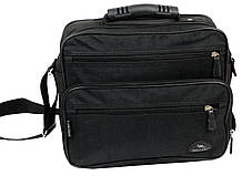 Прочная сумка мужская повседневная (2407)