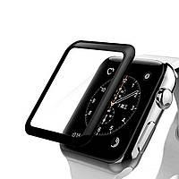 Захисне скло Glass 5D для Apple Watch 42mm (13956)