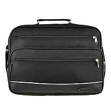 Мужская большая сумка удобная и вместительная (2650)